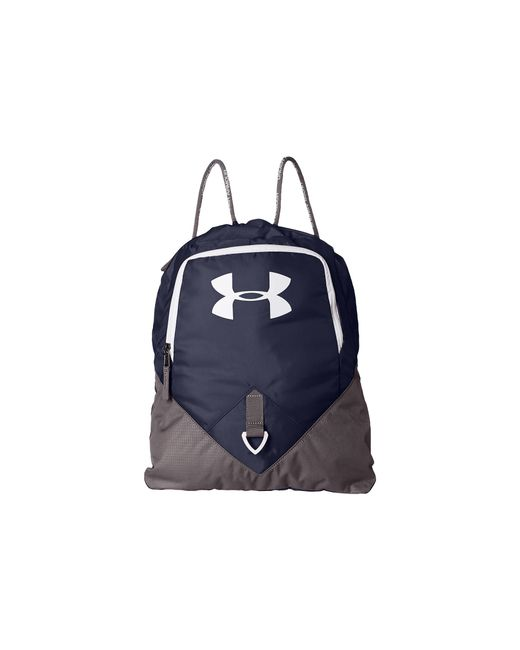 Under Armour | Blue Ua Undeniable Sackpack | Lyst
