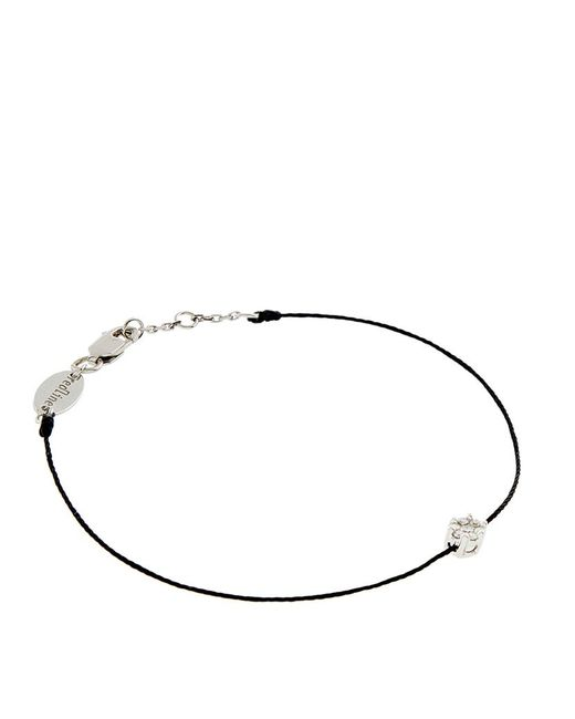 RedLine | Black Diamond Illusion Bracelet | Lyst