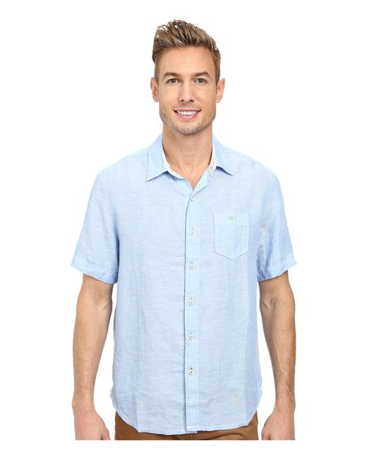 Tommy Bahama | Blue Party Breezer S/s for Men | Lyst