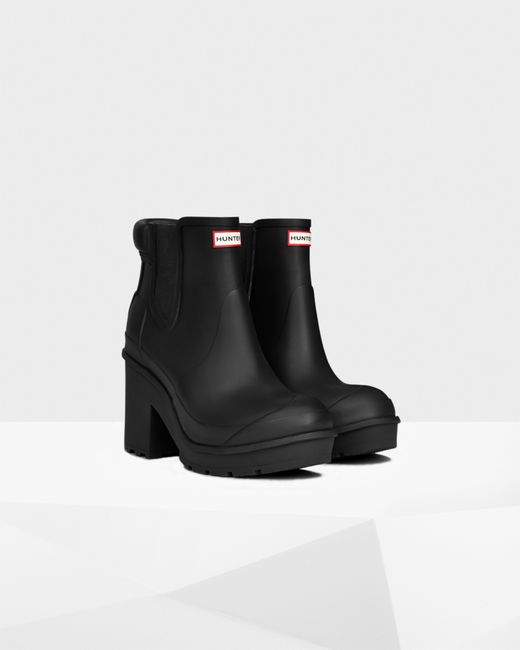 Simple The Madewell Walker Chelsea Boot Combines A Timeless 60s Look With A Nottoohigh Block Heel, Creating An Elusive Mix Of Style And Comfort That Women Who Care About Fashion And Their Feet Will Appreciate Heels That Are Stylish And