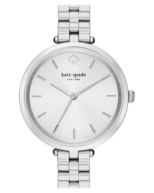 kate spade new york | Metallic 'holland' Bracelet Watch | Lyst