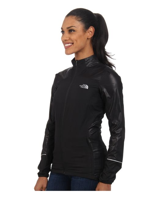 The North Face | Black Torpedo Jacket | Lyst