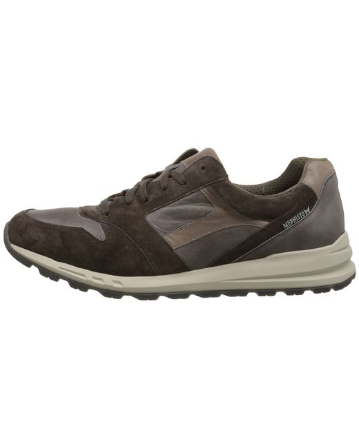 Mephisto | Brown Trail for Men | Lyst