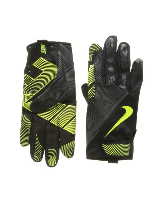 Nike Men S Destroyer Training Gloves: Nike Lunatic Training Gloves In Black For Men
