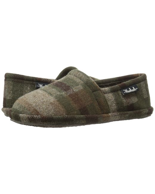 Woolrich | Green Chatham Chill for Men | Lyst