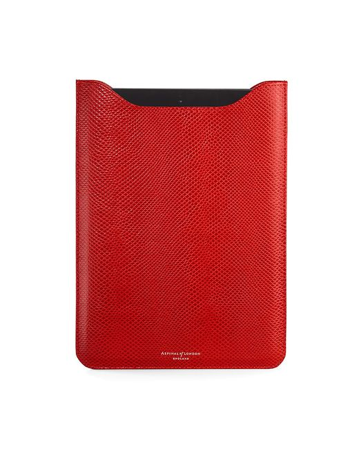 Aspinal | Red Ipad Air Sleeve | Lyst