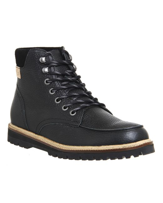 Lacoste Montbard Boot 2 in Black for Men