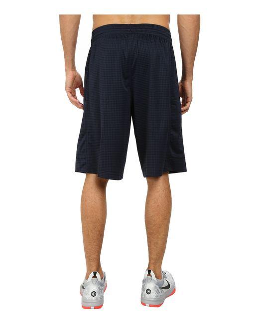 Nike | Black Fastbreak Short for Men | Lyst