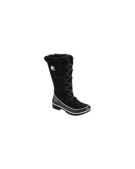 Sorel | Black 'tivoli High Ii' Boot | Lyst