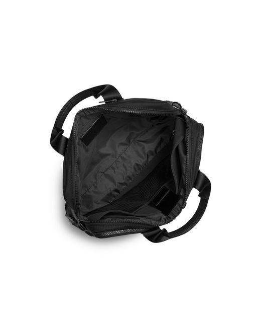 Michael Kors   Black Parker Large Nylon Briefcase for Men   Lyst