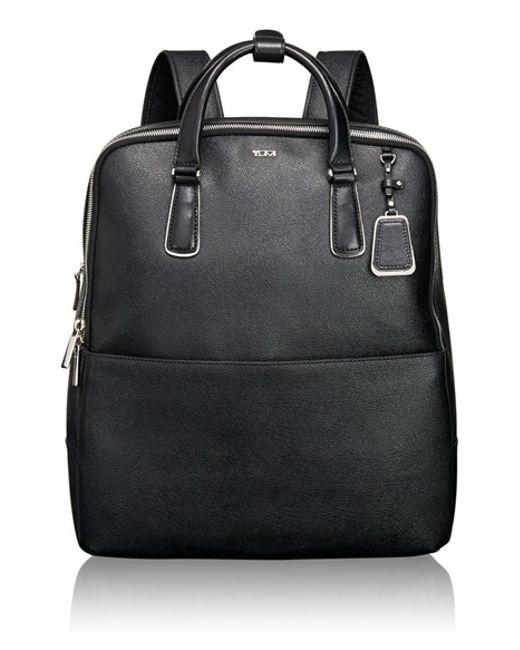 Tumi | Black 'sinclair - Olivia' Convertible Backpack | Lyst