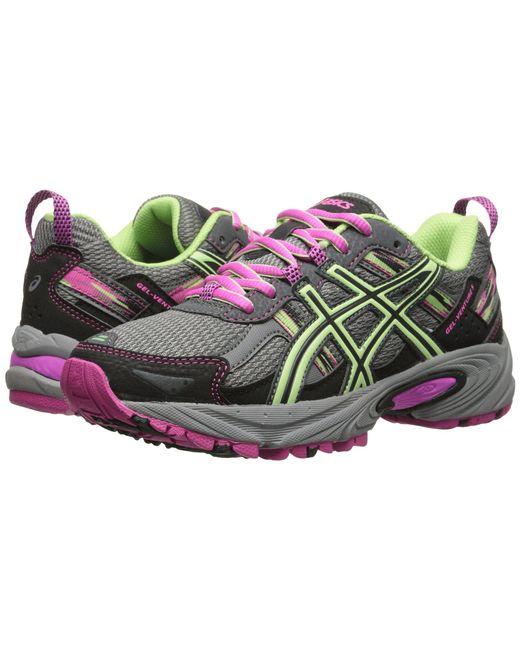 Asics - Pink Gel-venture® 5 - Lyst