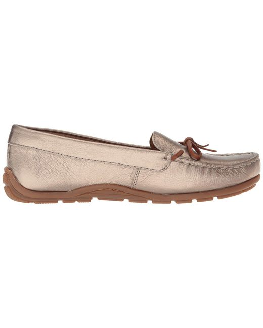 Womens Dameo Swing Mocassins Clarks E6xorIDf
