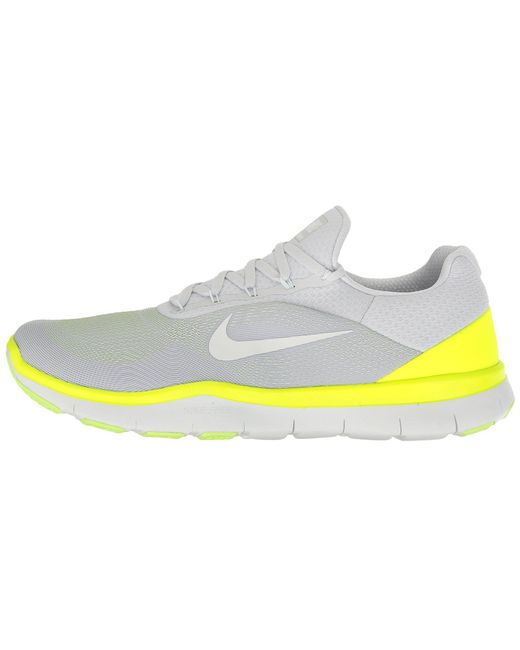 e93bf75399bd5 Lyst - Nike Free Trainer V7 for Men - Save 38.27160493827161%