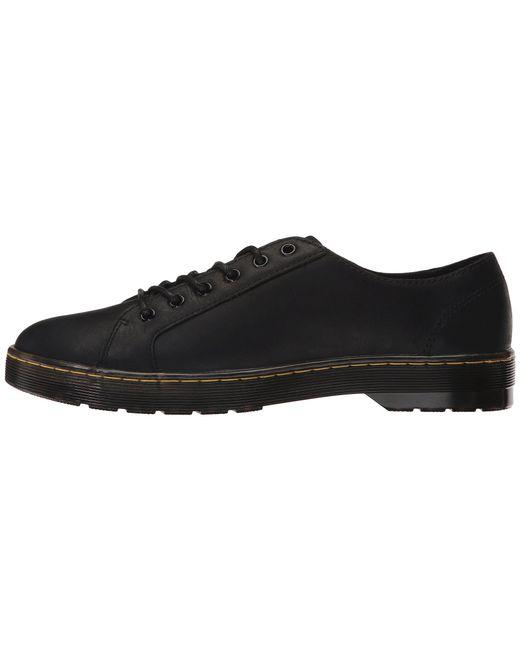 Wilbur LTT Shoe Dr. Martens IG8juVBvtk