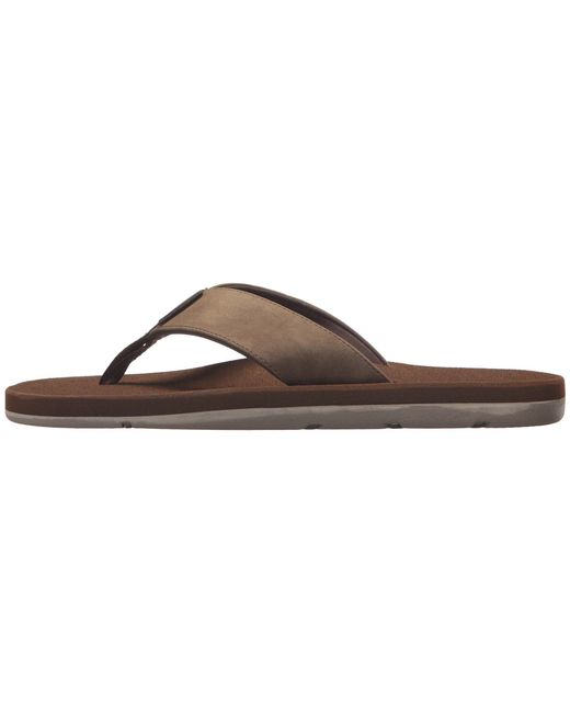 dde18481682c2 Lyst - Scott Hawaii Kapena in Brown for Men