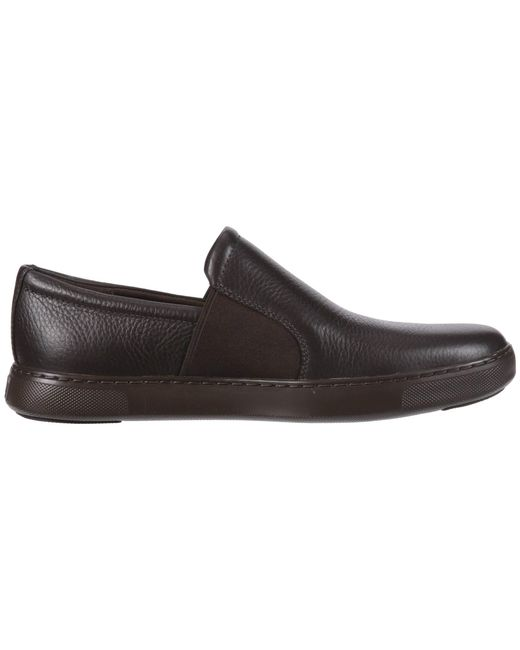 d7978e5ee Lyst - Fitflop Collins Slip-on in Brown for Men - Save 8%
