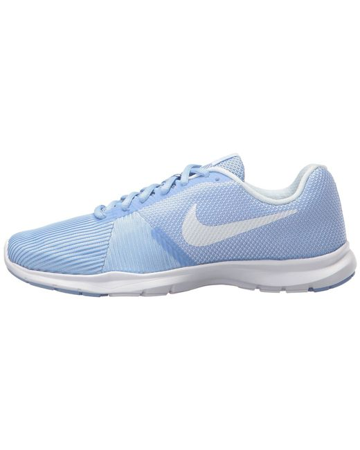new product 23bb1 07114 ... Nike - Blue Flex Bijoux - Lyst ...