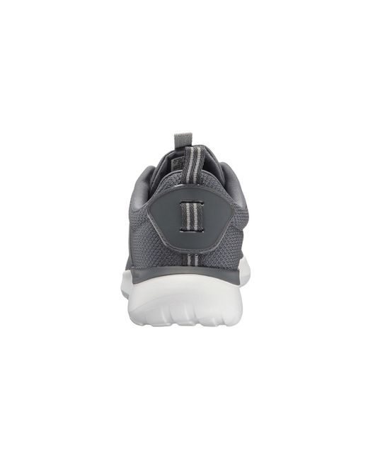 Lyst adidas cloudfoam Lite Racer en gris para hombres
