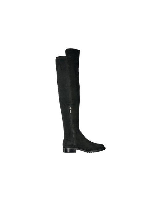 Side Zip Stretch Tall Boot Massimo Matteo De46hQCj