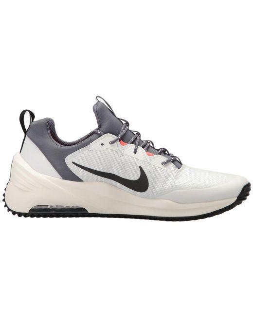 729316c32f8 ... Nike - Black Air Max Grigora for Men - Lyst ...