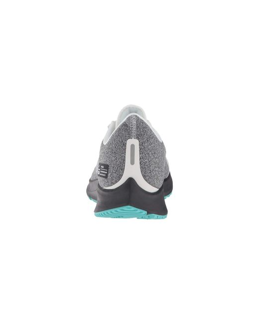 7089d94be9dc9 ... Nike - Metallic Air Zoom Pegasus 35 Shield - Lyst ...