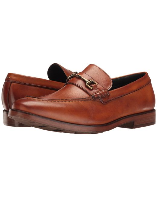 Cole Haan - Brown Hamilton Grand Bit Loafer for Men - Lyst
