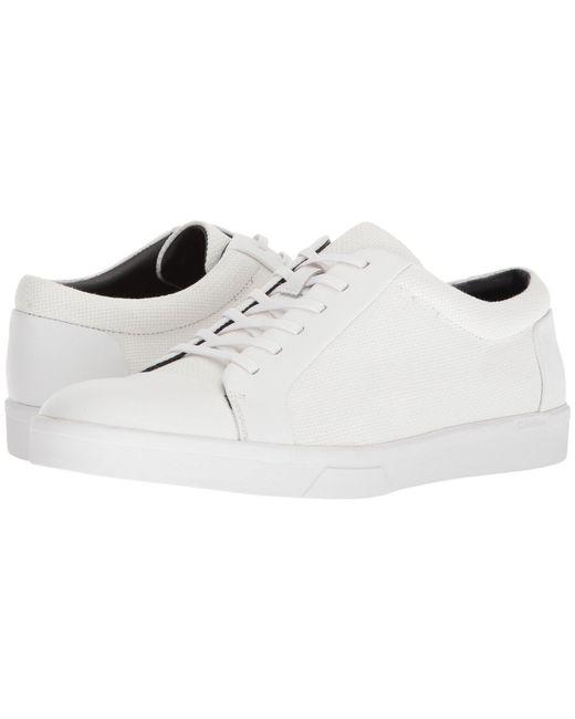 Calvin Klein - White Igor for Men - Lyst