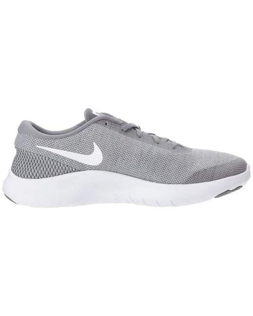9e31a5e8868e3 ... Nike - Gray Flex Experience Rn 7 for Men - Lyst ...