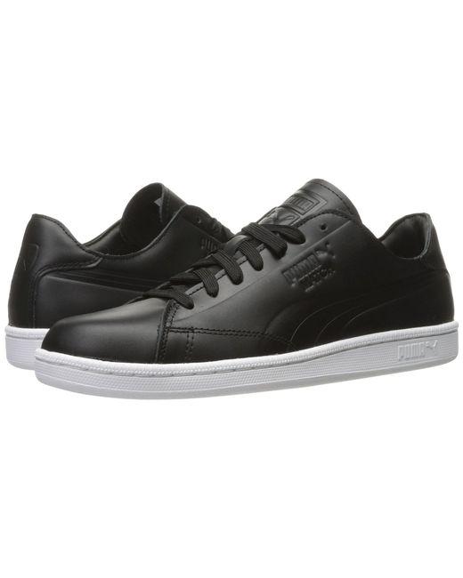 PUMA - Black Match Clean for Men - Lyst