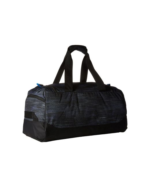 83f2fa5f0f ... Adidas - Black Team Issue Medium Duffel - Lyst ...