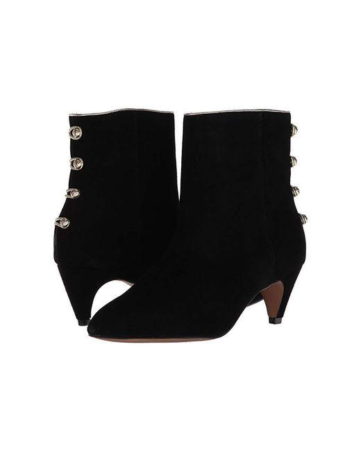 Nanette Nanette Lepore - Korene (black) Shoes - Lyst
