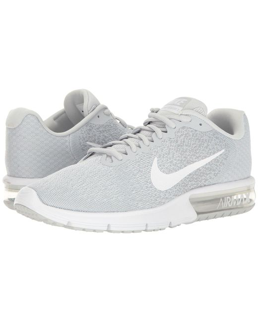 864124bd99 2 Air Lyst 29 For Sequent Nike Save Max Gray Men In vN8nPmywO0