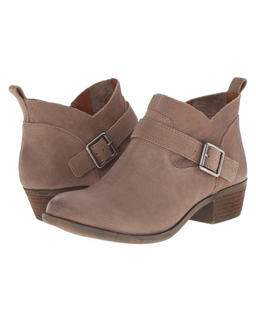 Lucky Brand - Brown Boomer - Lyst