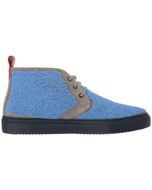 Del Toro High Top Beaded Chukka Sneaker u8VPt