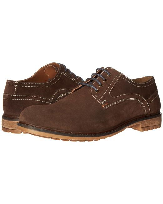 Hush Puppies - Brown Rohan Rigby for Men - Lyst