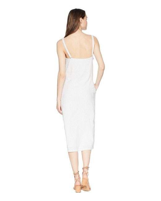 38c4749154 Lyst - Tavik Tara Midi Dress in White - Save 36%