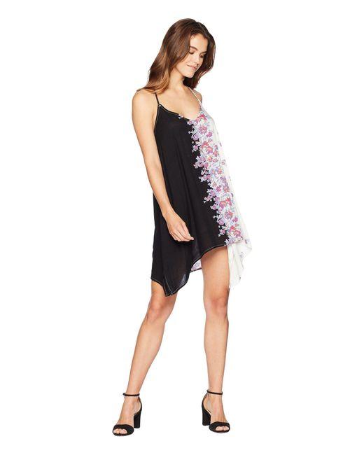 O'neill Sportswear - Black Norah Dress - Lyst