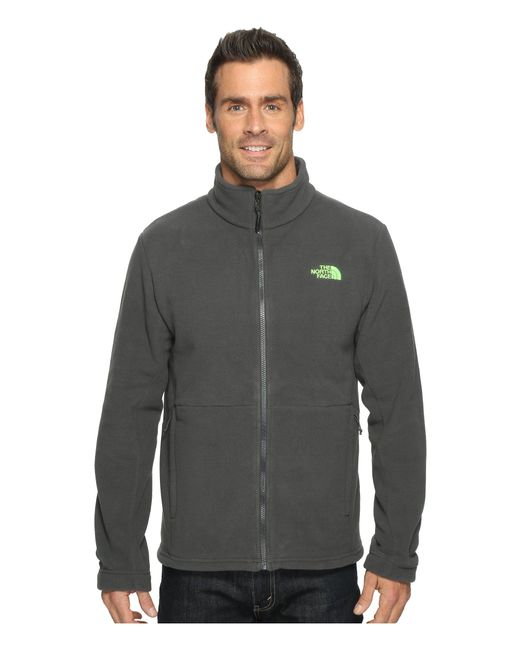 The North Face - Gray Khumbu 2 Jacket for Men - Lyst