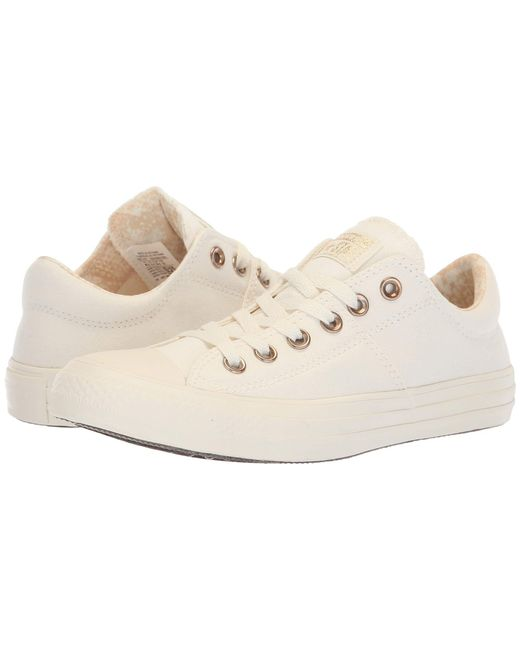 00738bd02c99 Converse - Multicolor Chuck Taylor All Star Madison Rep Style Ox - Lyst ...
