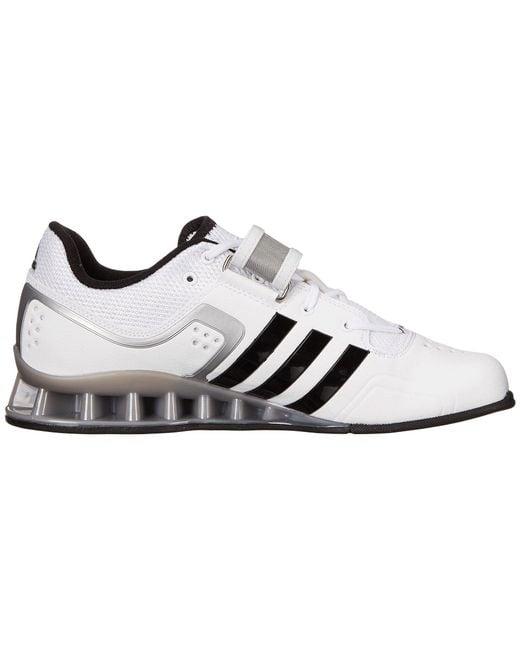 0a50f6eb46ac3 ... Adidas - Multicolor Adipower Weightlift for Men - Lyst ...