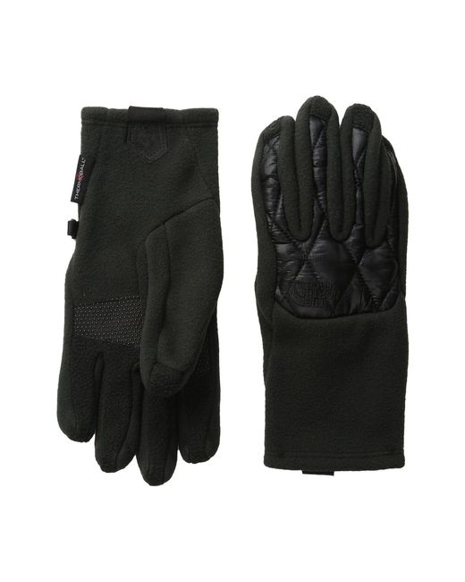 The North Face - Thermoballtm Etiptm Glove (tnf Black (prior Season)) Extreme Cold Weather Gloves - Lyst