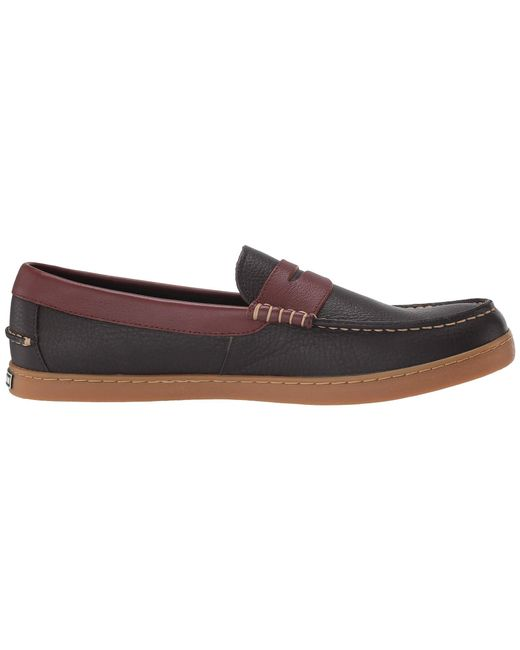 ae8d46b33d0 ... Cole Haan - Multicolor Nantucket Loafer for Men - Lyst ...