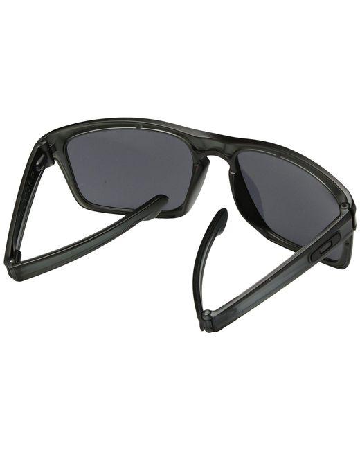 f6eed31185 ... Oakley - Black Sliver F for Men - Lyst