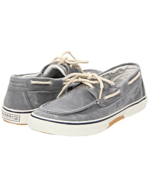 Men S Leeward  Eye Medium Wide Boat Shoe