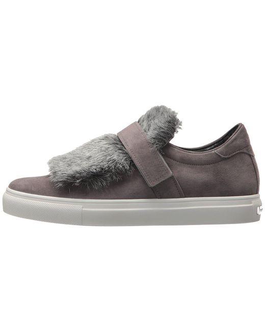 Kennel & Schmenger Basket Faux Fur Sneaker flD3yYA