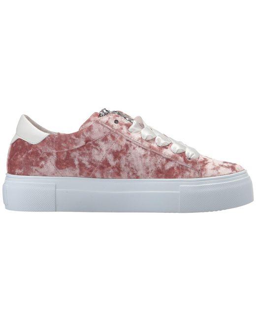 Velvet Sneaker Kennel & Schmenger SB3xIOu6I