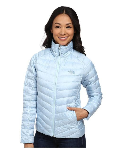 The North Face | Blue Tonnerro Jacket | Lyst
