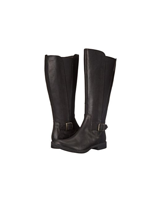 Timberland | Black Savin Hill All Fit Tall Boot | Lyst