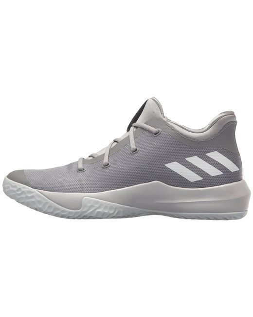 ... Adidas - Gray Rise Up 2 for Men - Lyst ... df960c5ee